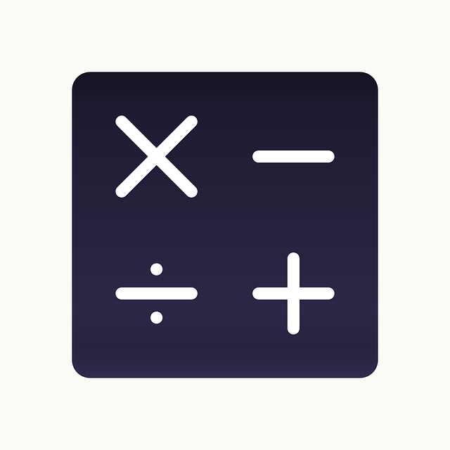 I 4 segni della matemaica